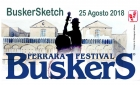 buskersketch 2018